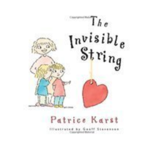 the-invisible-string-book
