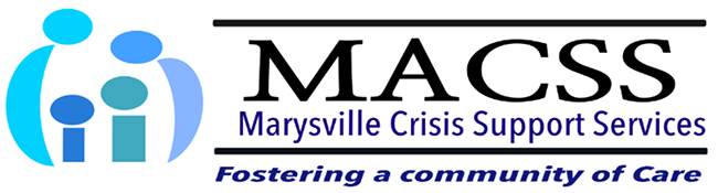 Marysville Crisis Support Services